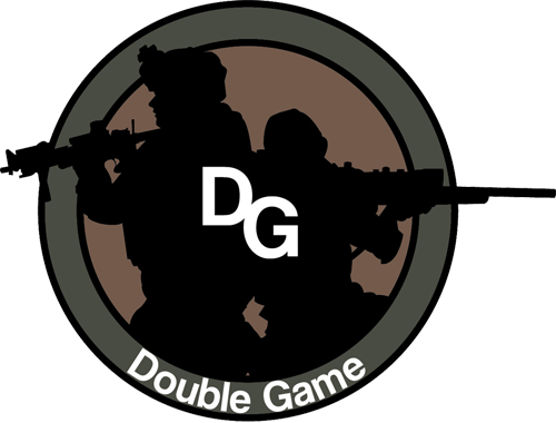 Airsoft Team Double Game - Portail Logodg10