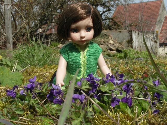 THEME DU MOIS DE MARS 2013 : le printemps, le renouveau, les balades dans la nature - Page 3 Sam_6210