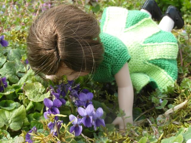 THEME DU MOIS DE MARS 2013 : le printemps, le renouveau, les balades dans la nature - Page 3 Sam_6211