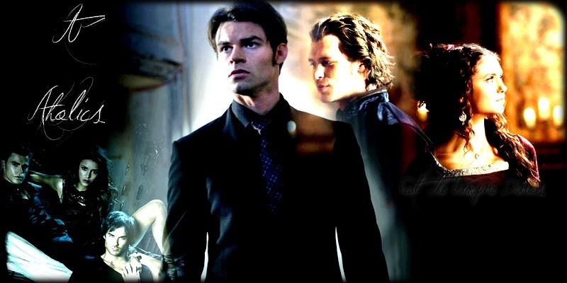 Version #20 : The Vampire Diaries Header12