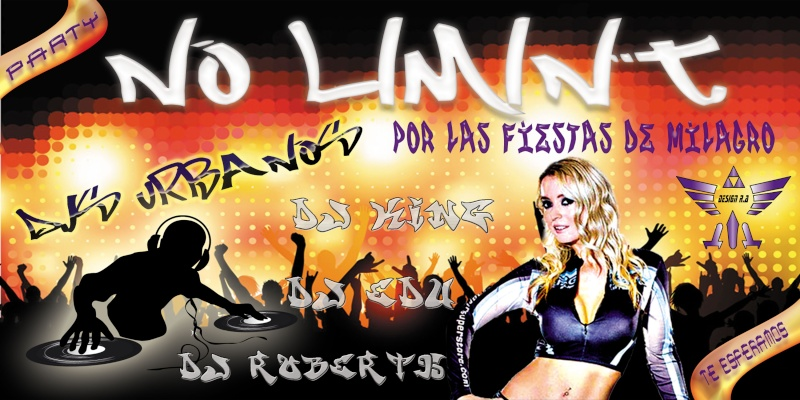 :::::>>>No limit Party<<<::::: No-lim10