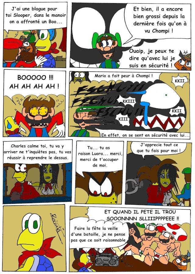 Episode 20 : La bataille de la porte d'écaille Page_313