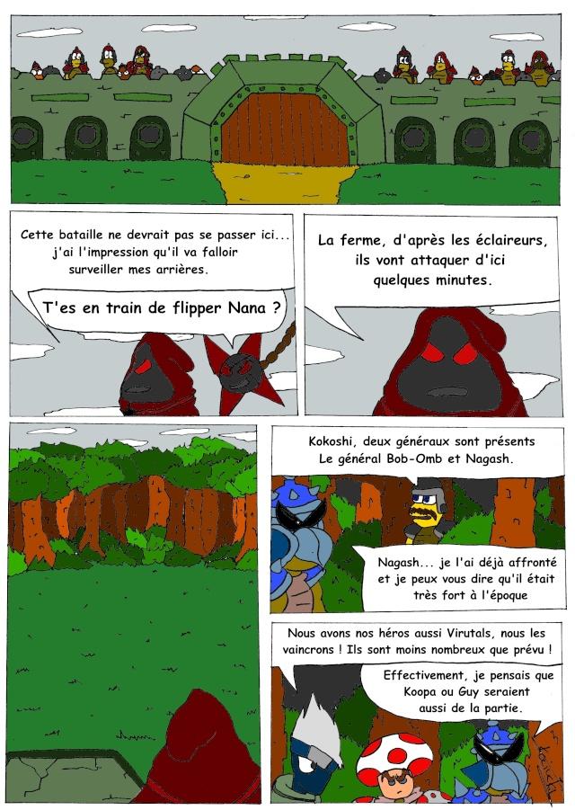 Episode 20 : La bataille de la porte d'écaille Page_318