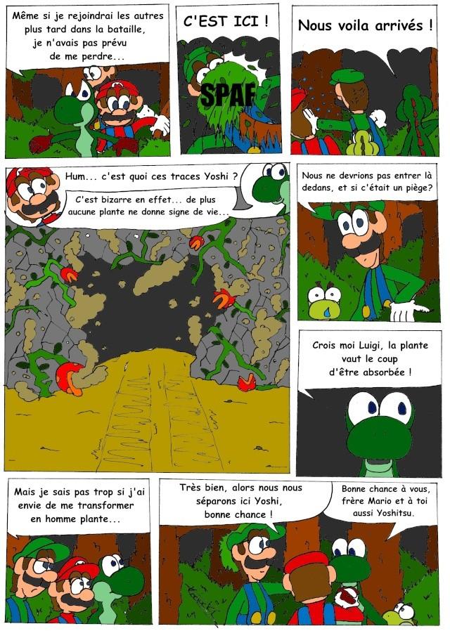 Episode 20 : La bataille de la porte d'écaille Page_320