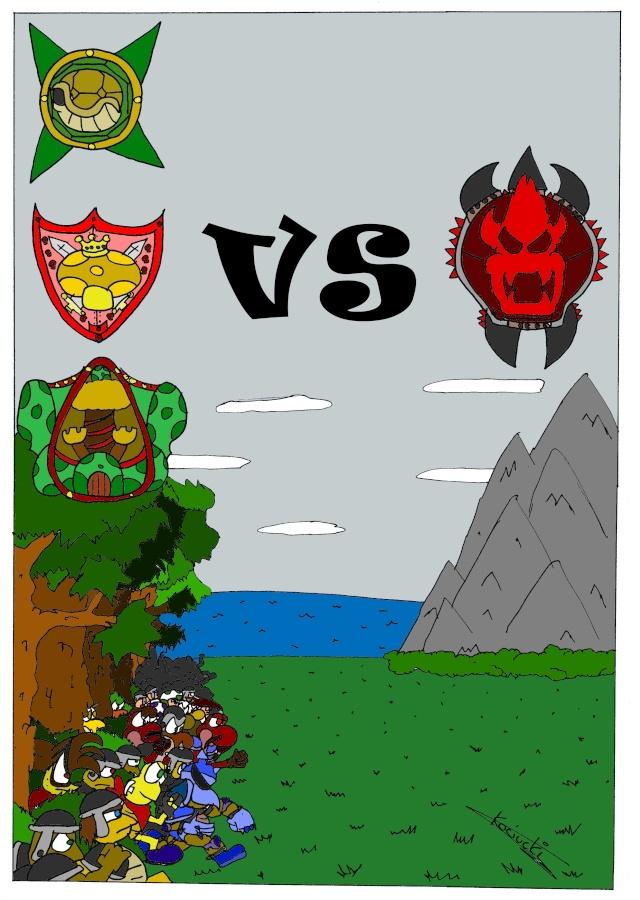 Episode 20 : La bataille de la porte d'écaille Page_410