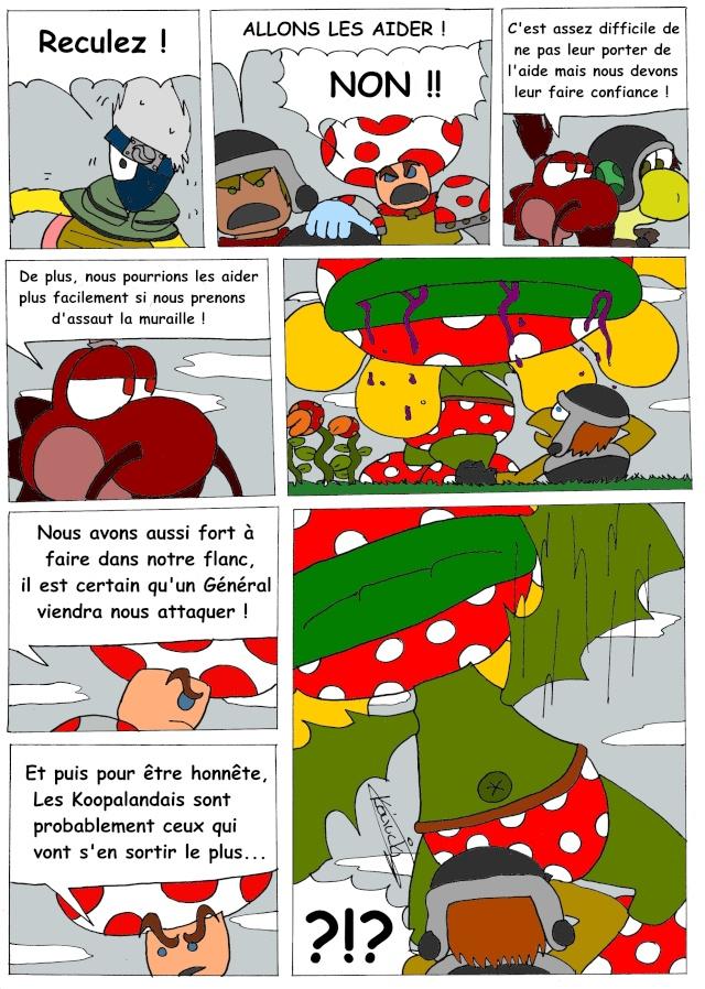 Episode 20 : La bataille de la porte d'écaille Page_413