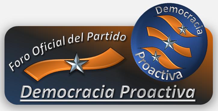 Partido Democracia Proactiva