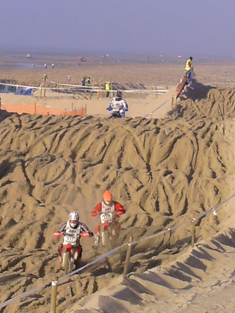 Enduro du Touquet Touque12