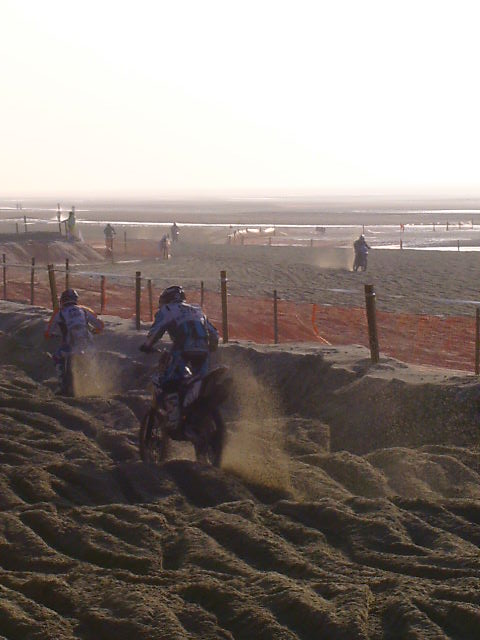 Enduro du Touquet Touque13