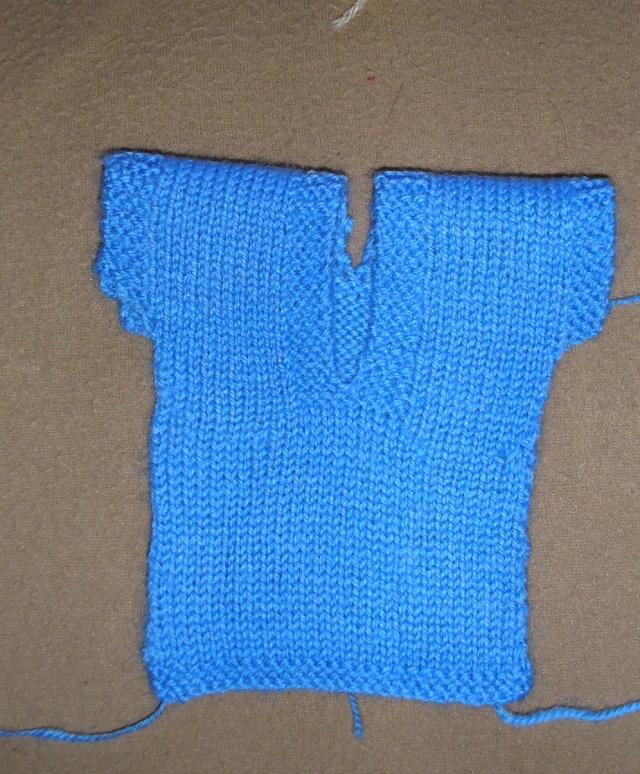 Tunique en tricot P2121918