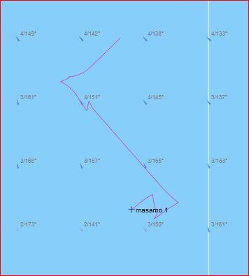 VLM... 1421 - L'armada oubliée - Page 5 Masamo10