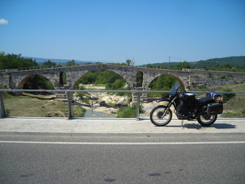 Images de vos vieux Flats et vieux ponts... - Page 6 Dscn3910