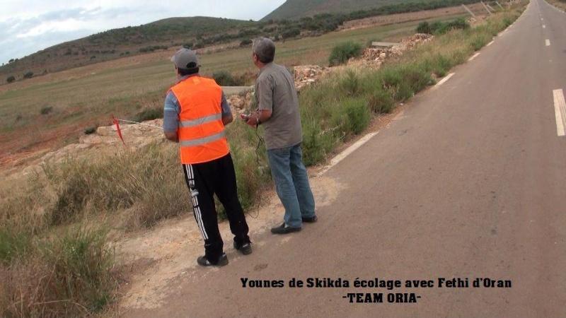 sortie 28 septembre 2013 à l'honneur de Younes de Skikda Team_o11