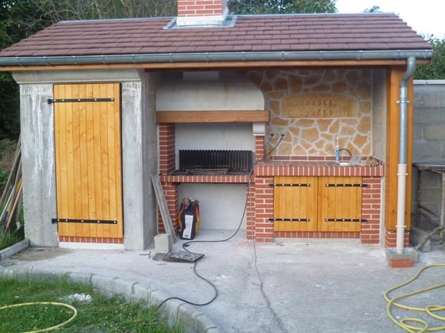 [Réalisation] Une porte/volet à clefs pour mon abri de jardin P1030416