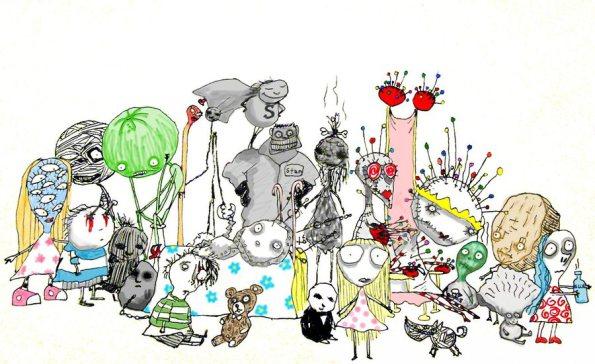 Tim Burton - Page 8 La-tri10