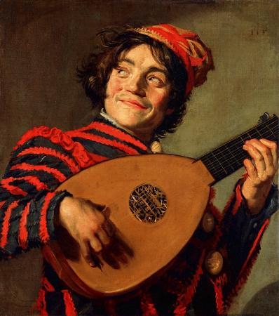 La musique dans la peinture - Page 6 Le_bou10