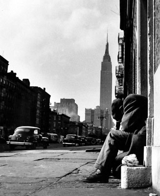 Larry Silver [Photographe] Nyc5810