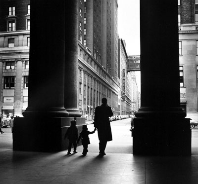 Larry Silver [Photographe] Nyc8010