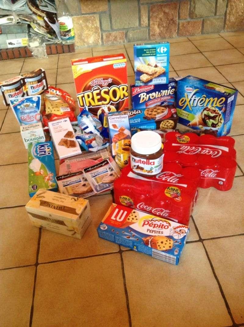 Nos habitudes culinaires - Page 5 Photo10