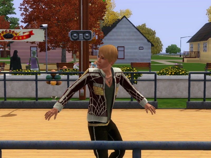 MerryWiddow's Character Study : Game play pics and more - Page 3 Screen72