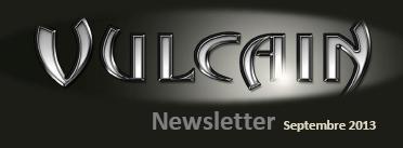 Vulcain publie sa newsletter Headin10