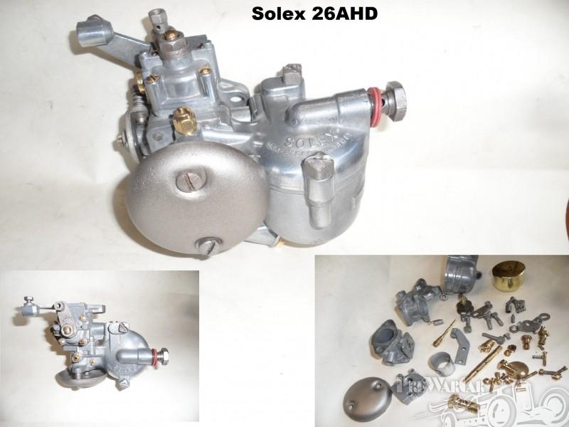 Recherche Carburateur Solex 26 AHD pour 5HP: Carbu_10