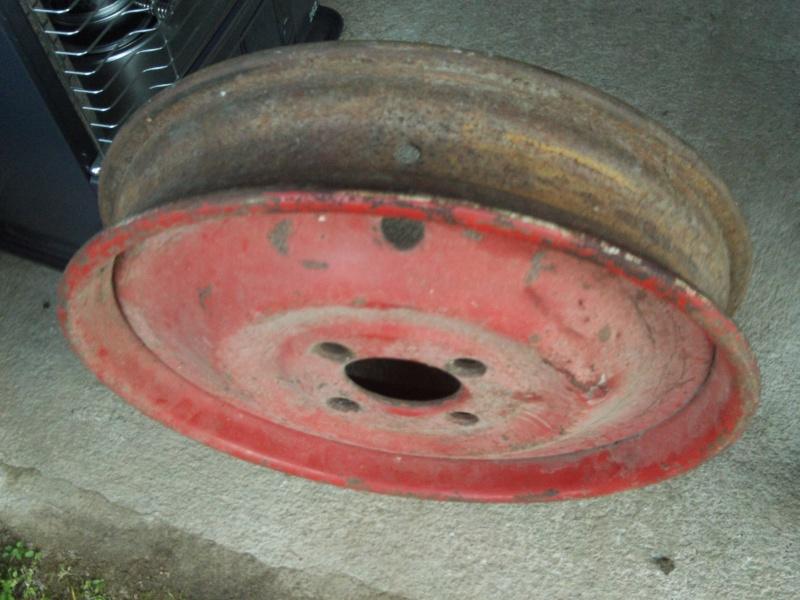 """Recherche Jantes Michelin 11/12x45 pour pneu à tringle ou échange contre 2 à """"Talon""""? File2413"""