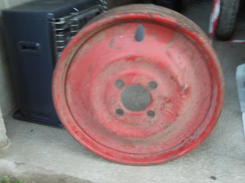 """Recherche Jantes Michelin 11/12x45 pour pneu à tringle ou échange contre 2 à """"Talon""""? File2414"""