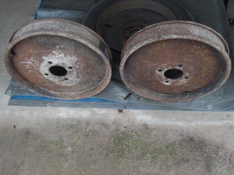 """Recherche Jantes Michelin 11/12x45 pour pneu à tringle ou échange contre 2 à """"Talon""""? File2512"""