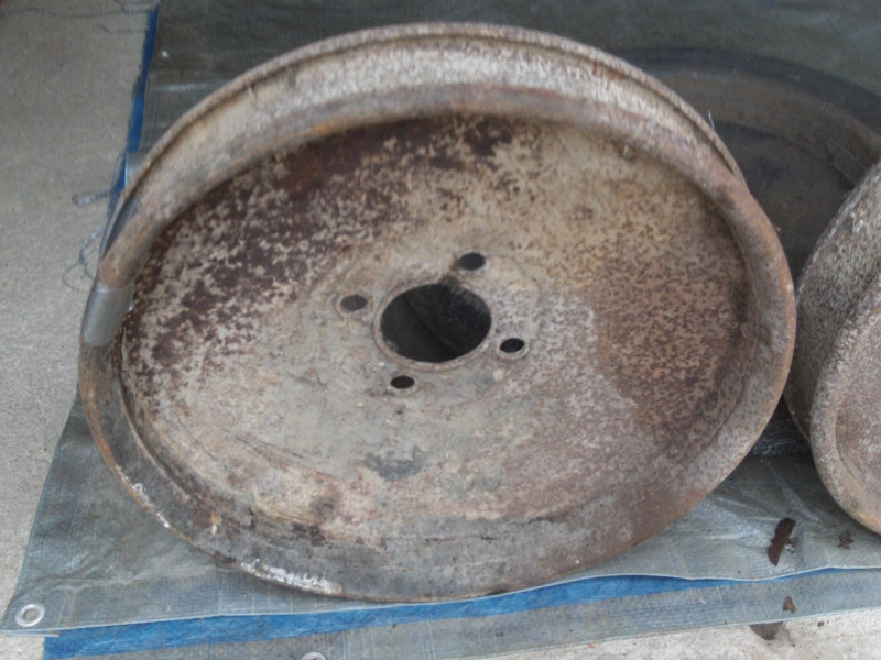 """Recherche Jantes Michelin 11/12x45 pour pneu à tringle ou échange contre 2 à """"Talon""""? File2514"""