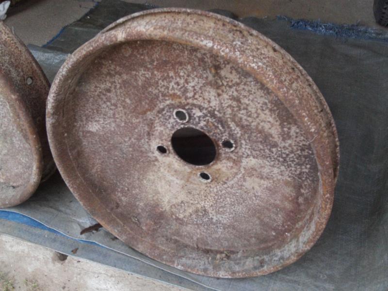 """Recherche Jantes Michelin 11/12x45 pour pneu à tringle ou échange contre 2 à """"Talon""""? File2515"""