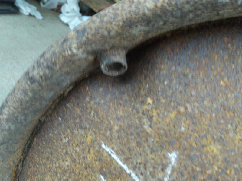 """Recherche Jantes Michelin 11/12x45 pour pneu à tringle ou échange contre 2 à """"Talon""""? File2516"""