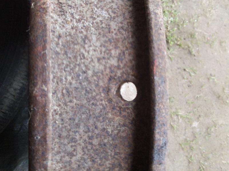 """Recherche Jantes Michelin 11/12x45 pour pneu à tringle ou échange contre 2 à """"Talon""""? File2517"""