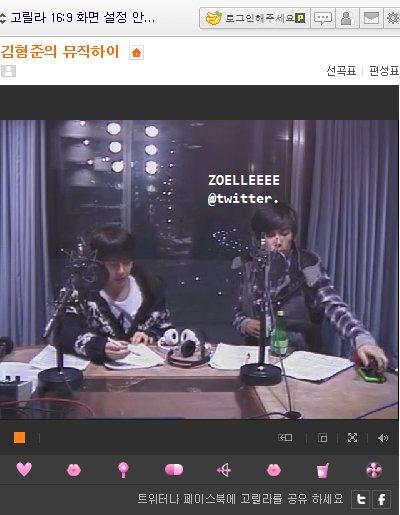 [photos] More photos about Hyung Jun Music High (01-02-2011) 18051110