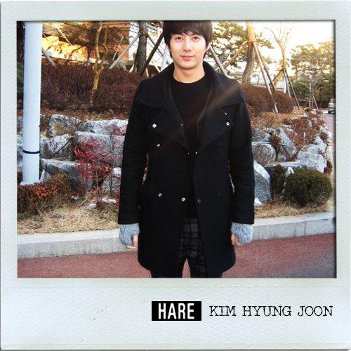 [photos] Hyung JUn sponsor Hare Clothes Hare10