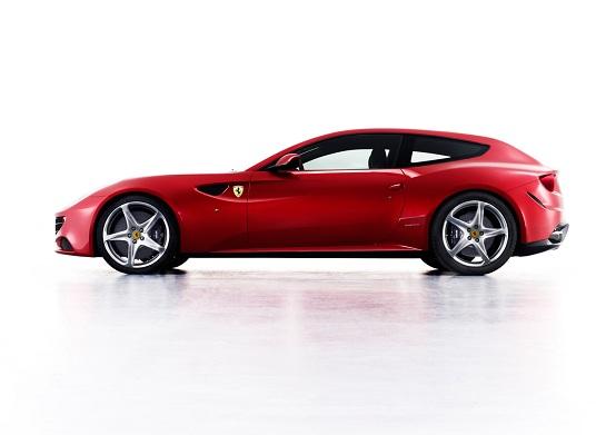 Ferrari.... Ferrar12