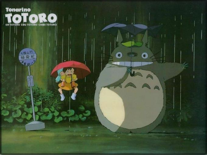 For the sake of having more beverages Totoro10