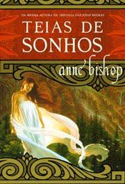 Teias de Sonhos - Anne Bishop 12b36e10