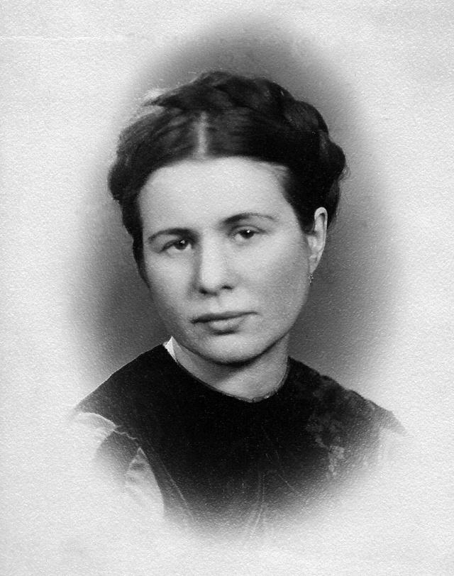 Mémoire d'Irena Sendler Irena_12