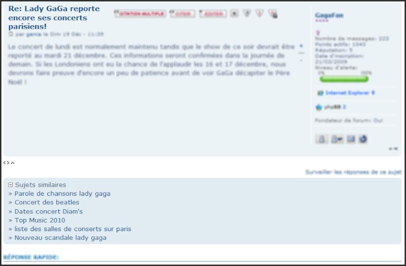 Nouvelle mise à jour ForumActif: Version SmartPhone des forums, Sujets similaires, Édition des liens de bas de page, etc. 23-02-10