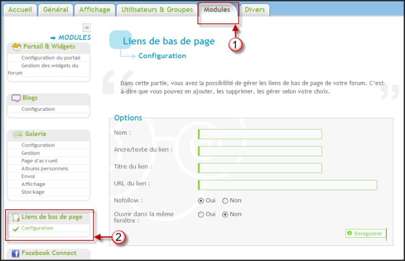 Nouvelle mise à jour ForumActif: Version SmartPhone des forums, Sujets similaires, Édition des liens de bas de page, etc. 23-02-14