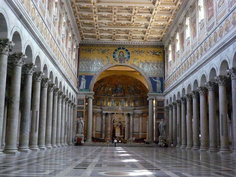 Estinzione della chiesa cattolica - Pagina 3 Basili10