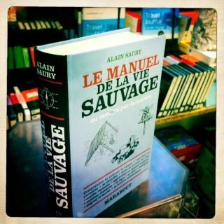 Le Manuel de la Vie Sauvage (ou revivre par la nature) Marabo10