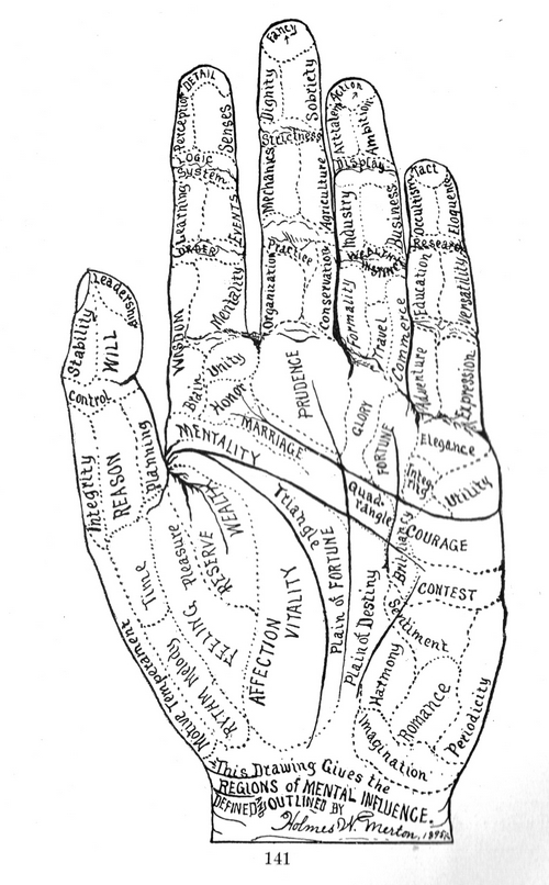 I - The thumb represents the inner essence of man! - Page 12 Holmes10