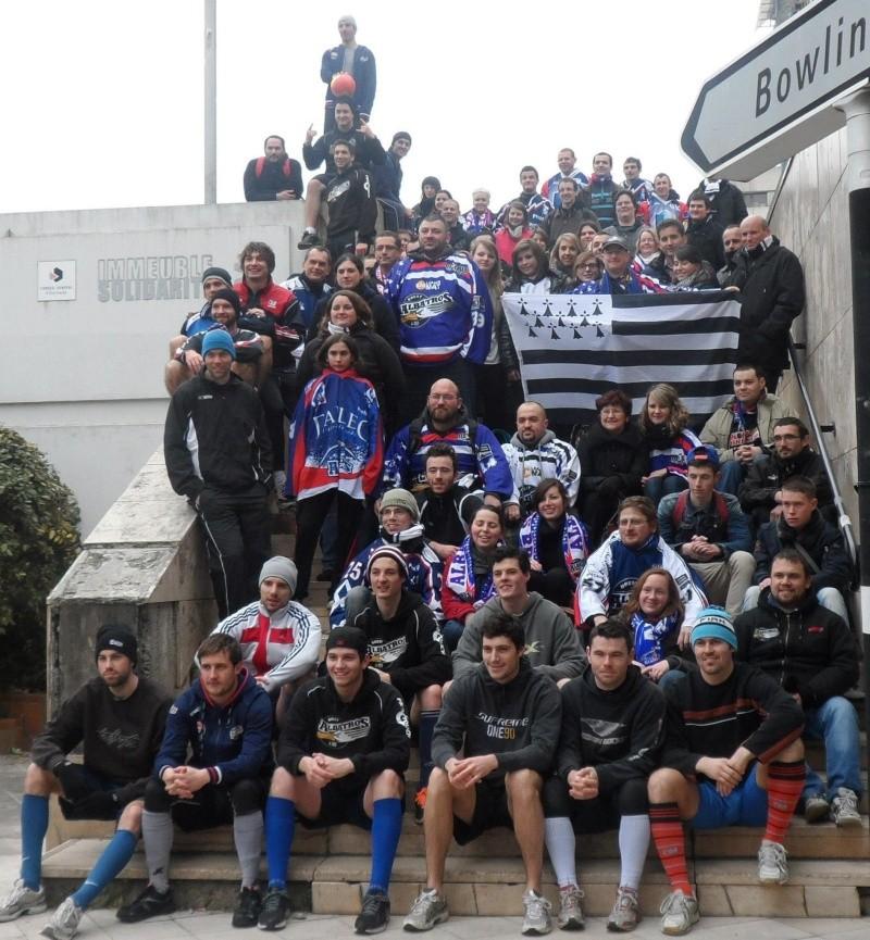 24e Journée Championnat Division 1 : Bordeaux - Brest Du 02/03/2013 Bordea10