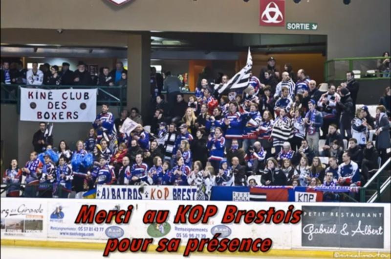24e Journée Championnat Division 1 : Bordeaux - Brest Du 02/03/2013 Bordea11