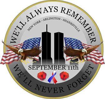 11 septembre 2001/11 septembre 2013 : n'oublions pas ! 12376710