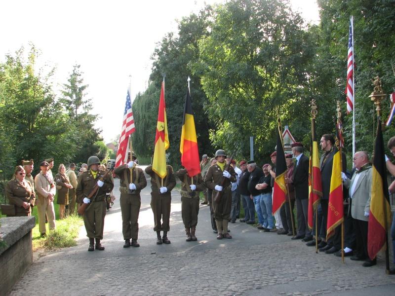 Libération de la Belgique Tanks_11
