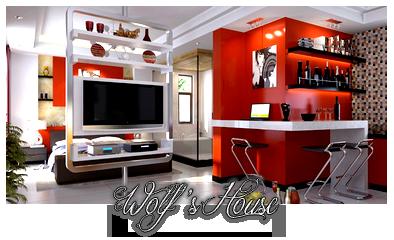 [Habitation] Wolf's House House13