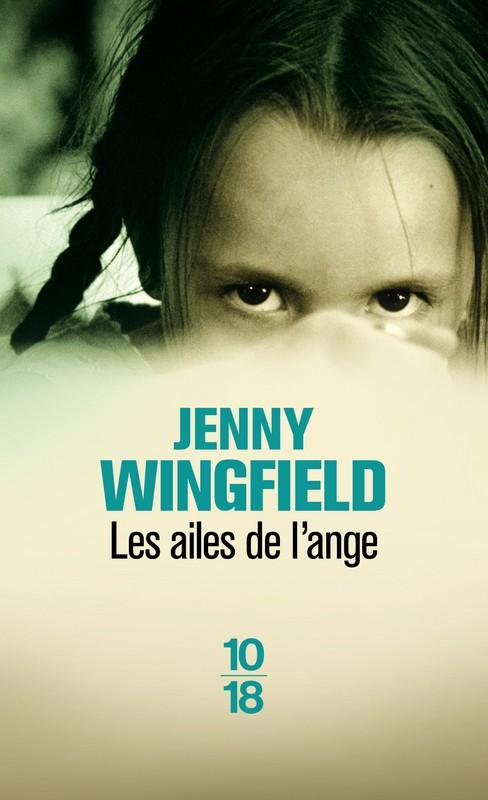WINGFIELD Jenny :  Les ailes de l'ange 97822611